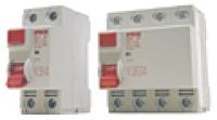 Interruptores Diferenciais - DR 30mA