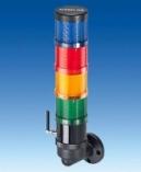 Sinalizador de Coluna 8WD44