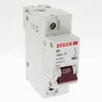 Monopolar - Norma IEC 60947-2