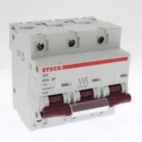 Tripolar - Norma IEC 60947-2