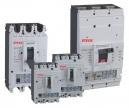 Disjuntores Caixa Moldada Ajustável Microprocessado SD-E