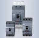 Disjuntores Caixa Moldada 3VT e 3VF